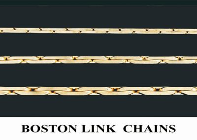 Boston chains