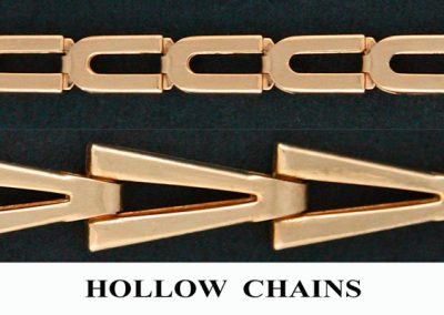Hollow Chains