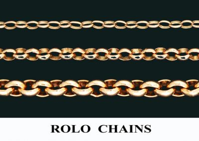 Rolo Chains