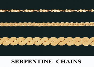 Serpentine Chains