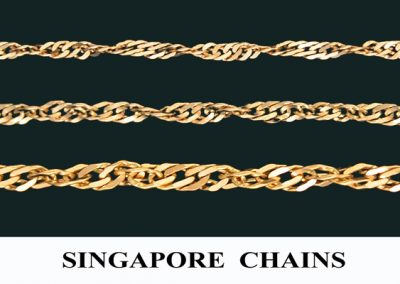 Singapore Chains
